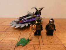 Lego lot Ninjago 70720 Hover Hunter 100% complet