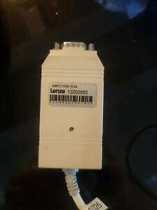 Lense Drive Programming Configuration cable EMF2177IB 15.29 13202582