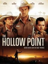 The Hollow Point (2017) Brand New DVD W/ Slipcover, New, Sealed