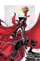 Spawn #301 | Image Comics | NM Books | Select Opt | record breaker | McFarlane