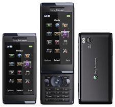 "Sony Ericsson Aino U 10 I ( Entsperrt ) Slide Handys 3.0"" Touchscreen 8MP Kamera 3G"