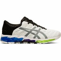 Asics 1021A113 100 Gel Quantum 360 5 White / Sheet Rock Men's Running Shoes