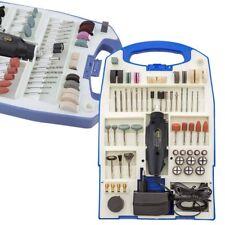 Schleifgerät Multifunktionswerkzeug Mini Schleifer Schleifmaschine Satz 110tlg