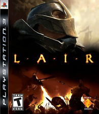 Lair PS3 New Playstation 3