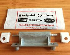 GENUINE HOTPOINT, CREDA Tumble Dryer Door Hinge & Bearings......1st CLASS POST