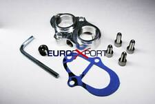 """Mazda Rotary Water Neck with 3/8"""" Sensor Hole & Gasket and bolts"""