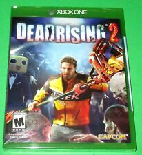 Dead Rising 2 Xbox One *Brand New! *Factory Sealed! *Free Shipping!