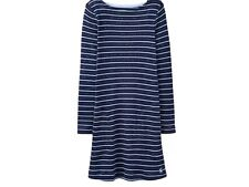 Joules Marnie Skirt/dress Dress - French Navy Stripe All Sizes Age 6