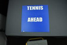 2012 Us Open Grounds Stadium Sign! Tennis Stadium Memorabilia Sign! MeiGray