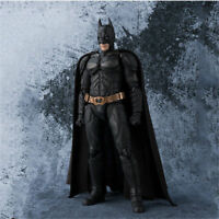 6'' S.H.Figuarts The Dark Knight Batman Figure SHF Collection Toy New in Box