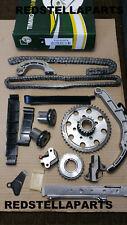 BGA Timing Chain Kit TC6322FK NISSAN NAVARA PATHFINDER PICK UP 2.5 dci 2488ccm
