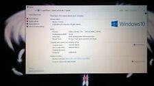 Dell Precision m6500 i7 Laptop, 16GB, 275gb SSD