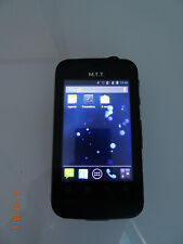 SMARTPHONE MTT SMARTFUN V4.1 JAUNE IP68