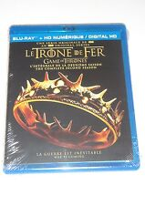 Game of Thrones Season 2 [Blu Ray] - Brand New Sealed - The complete Season (2)