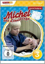 MICHEL TV-SERIE DVD 3  DVD NEU