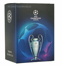 UEFA CHAMPIONS LEAGUE TROPHY. OFFICIAL LICENSED PRODUCT. SUBBUTEO SOCCER. 80mm.