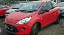 MK2 FORD KA 5 SPEED PETROL GEARBOX CHEAP FREE POSTAGE TO MAINLAND AT BUY IT NOW