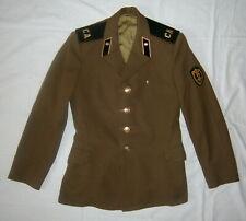 Russische UdSSR Uniform Hemd shirt Tunika Jacke Soldat Uniformjacke 48 CA