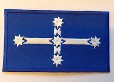 EUREKA FLAG ** Aussie Patriotic IRON ON/SEW ON PATCH ** Aussie Seller