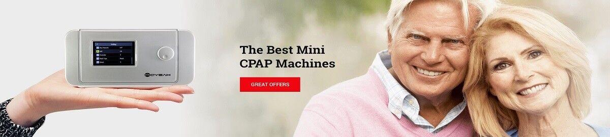 MOYEAH CPAP Machine Store