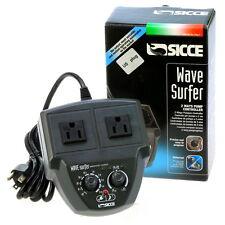 Sicce Wave Surfer Controller -VOYAGER PUMPS Aquarium Fish Tank US Plug