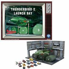 AIP 10011 Thunderbird 2 Launch Bay Thunderbirds TV Series 1 350 Scale Kit