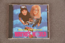 Wayne's World - Music From The Motion Picture (Soundtrack/OST)