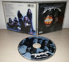 CD DRAGONFORCE - INHUMAN RAMPAGE