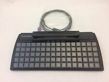 Prehkeytec, MC80 Programmable Keyboard Compact, 80-Key, Row & Column, PS2