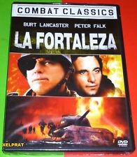 LA FORTALEZA / Castle Keep - DVD R2 - Precintada