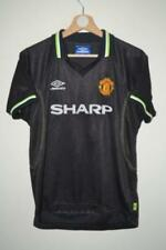 the best attitude c5592 9ca98 Manchester United 3rd Kit Football Shirts for sale   eBay