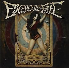 Escape the Fate - Hate Me: Deluxe Edition [New CD] Deluxe Edition, Hong Kong - I