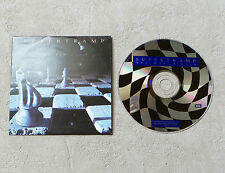 "CD AUDIO MUSIQUE  / SUPERTRAMP ""YOU WIN, I LOSE"" CD SINGLE 2T CARD SLEEVE 1997"