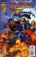 Fantastic Four Vol. 2 (1996-1997) #8