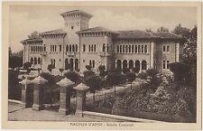 PIACENZA D'ADIGE - SCUOLE COMUNALI (PADOVA)
