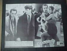 SCENT OF A WOMAN, orig Austrian Film program [Al Pacino, Chris O'Donnell]