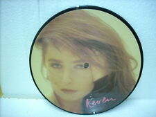 "a941981 Bananarama England Picture 7"" Love in the First Degress EP"