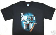 SWEENEY TODD LARGE Broadway Tee Shirt  -  Patti LuPone