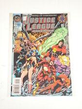 JUSTICE LEAGUE OF AMERICA #0 VOL 2 JLA DC COMICS OCTOBER 1994