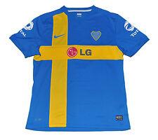 Boca Junior Jersey shirt Nike L Edition limitado