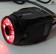Keyence Sensor IV-500MA