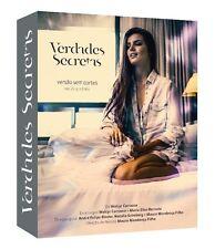 VERDADES SECRETAS = BOX 13 DVDs Novela TV Globo ORIGINAL All Regions W SUBTITLES