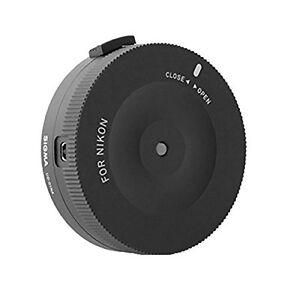 Sigma USB Dock For Nikon Camera Lenses 878559 /we don't ship this item to EU