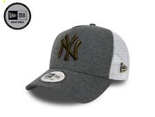 NEW ERA MLB JERSEY ESSENTIAL TRUCKER CAP NEW YORK YANKEES NY GORRA 80636069