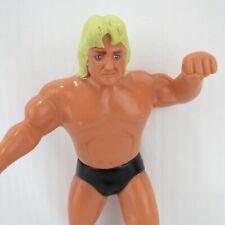 "GREG THE HAMMER VALENTINE - WWF SUPERSTARS - VINTAGE 1985 LJN 8"" ACTION FIGURE"