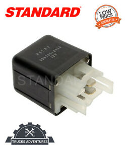 Standard Ignition Fuel Injection Injection Pump Relay,Fuel Injection Relay,Fuel