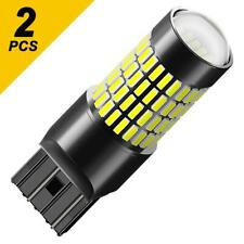 Auxito Back Up Reverse Led Lights Bulb 7443 7440 6000K Bright 102smd Projectors