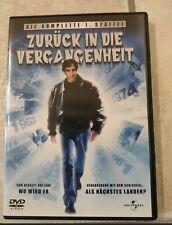 Zurück in die Vergangenheit - Staffel 1 (2006)