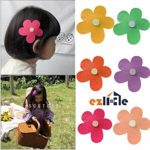 """1.8"""" cute Hairpins Kids BB Clip Dance Party Spring Barrettes Hair Accessories"""