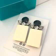 Marni for H&M Limited 2012 Earrings New in the Box